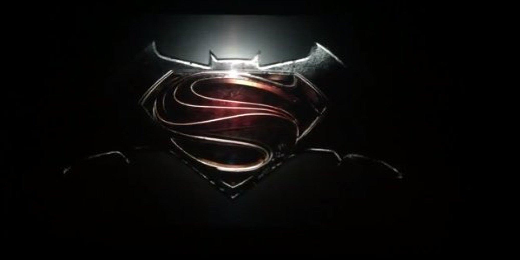 The First Batman V Superman Trailer Leaks Online