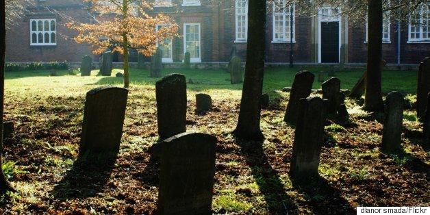 buckinghamshire england grave