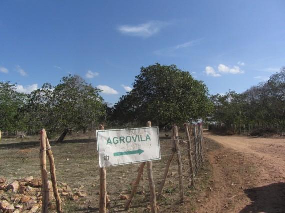 agrovila