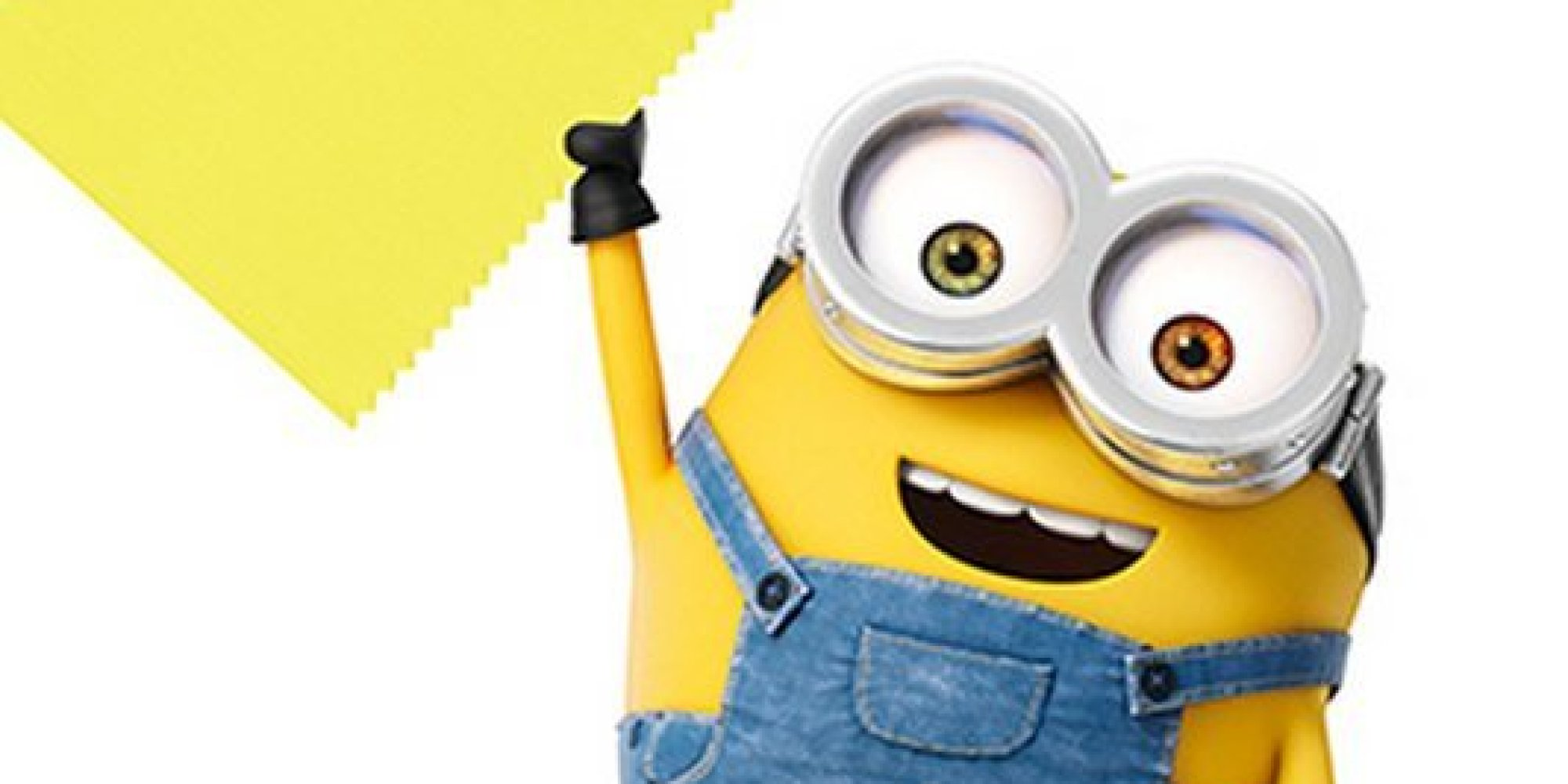 Pantone Introduces Minion Yellow Its First New Color In 3 Years
