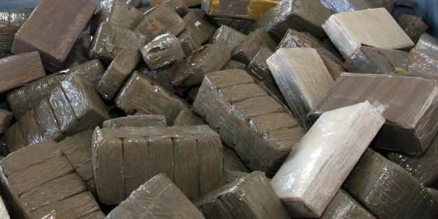 Saisie de douze tonnes de cannabis dans le nord du Maroc