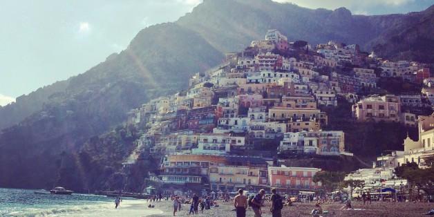 13 Gründe, warum Sie sofort nach Italien ziehen sollten.