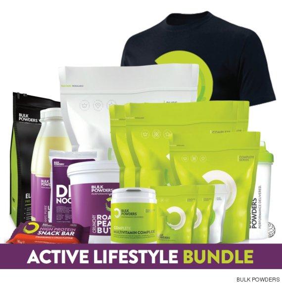 nutrition bundle