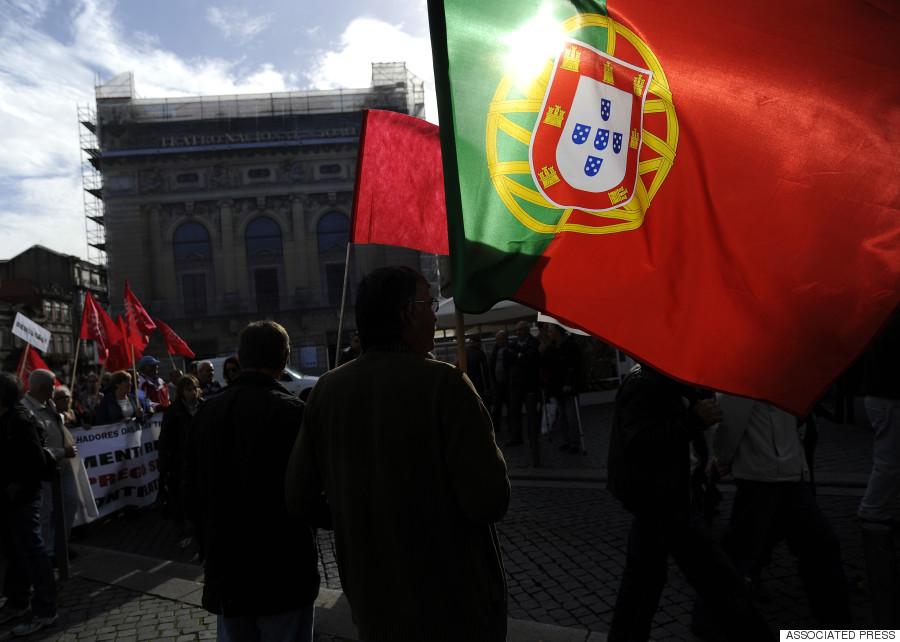 portugal troika