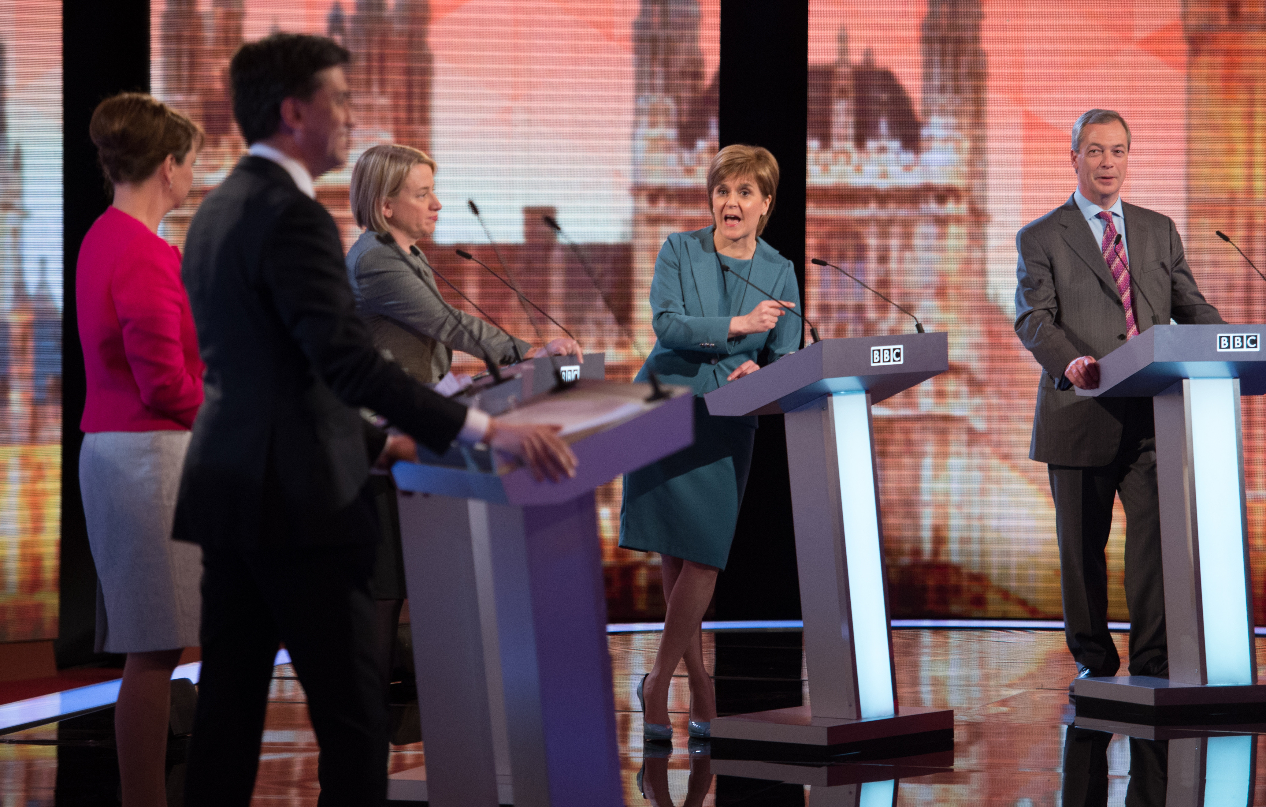 miliband tv debate