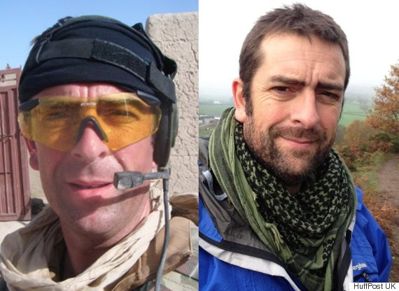 military veterans beyond ballot