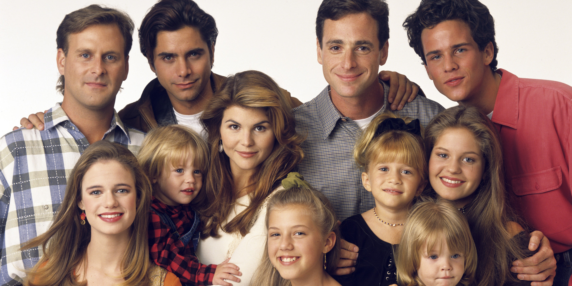 Charts Every Person Who Grew Up Full House Knows To Be