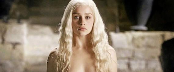daenery nue