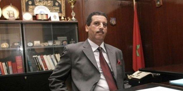 Pour Abdelhak Khiame, Daech pourrait perpétrer des attentats à l'arme chimique en Europe