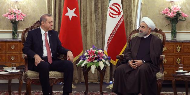 Why the Crisis in Yemen Could Tilt Mideast Power From Saudi Arabia Toward Iran, Turkey and Pakistan