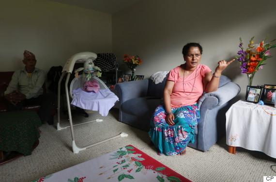 canada social housing