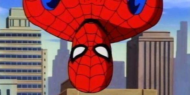 Dessin Anime Spidermann Clipart 50 Amazing Cliparts Dasc