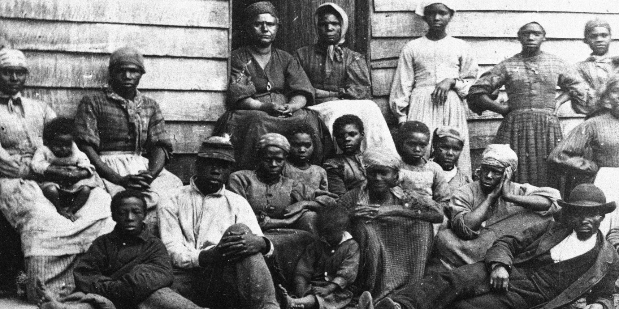 black slave owners in the south essay Understanding the jim crow south the black many slave owners in the retrieved from .