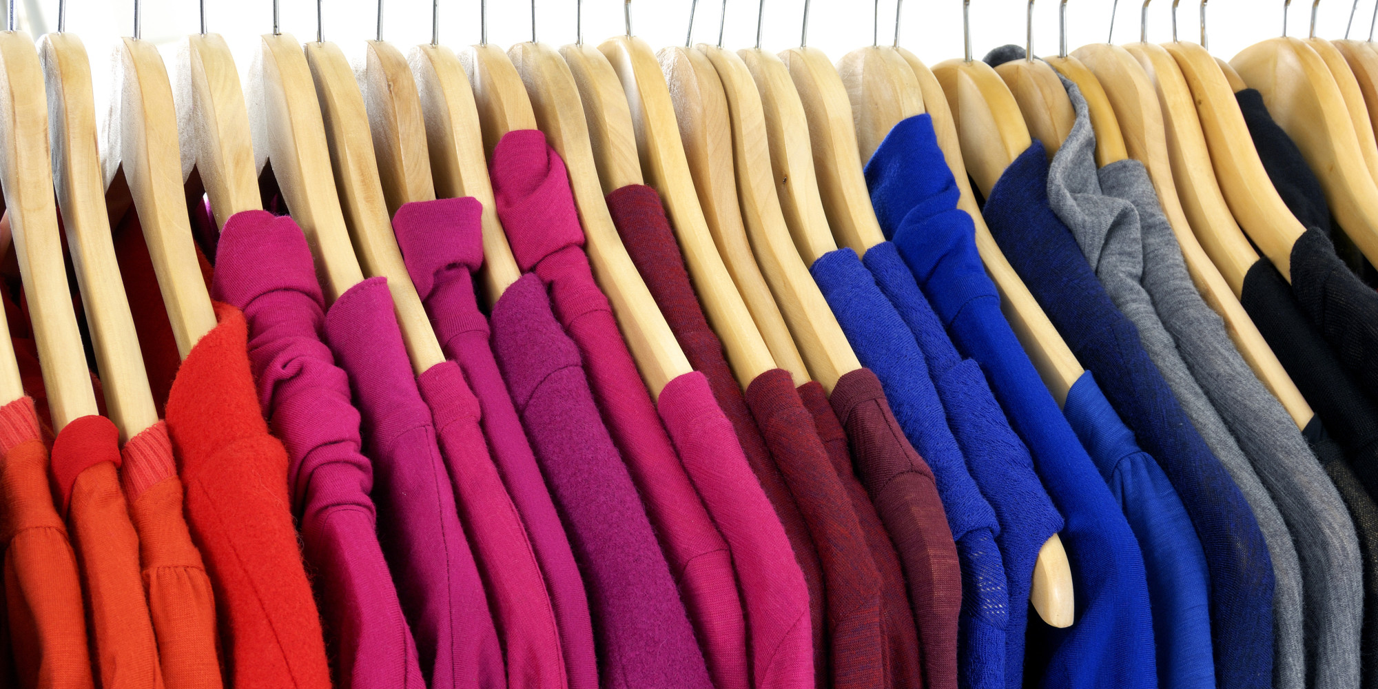 5 surefire ways to find out which colors flatter you most huffpost