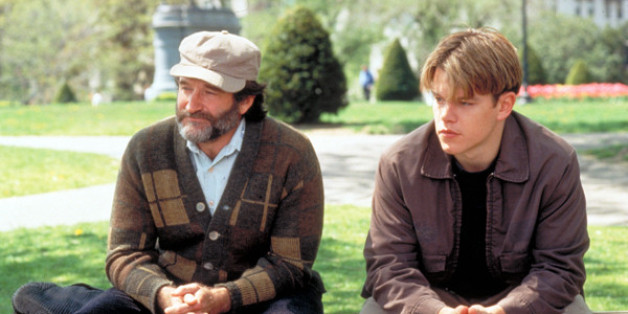 things you not know about good will hunting huffpost