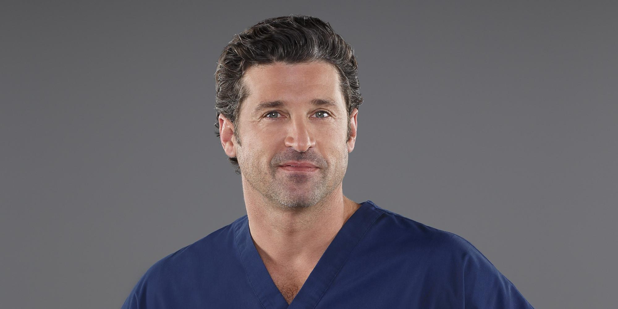 Derek Shepherd\'s Massive \'Grey\'s Anatomy\' Shocker Shatters Hearts ...