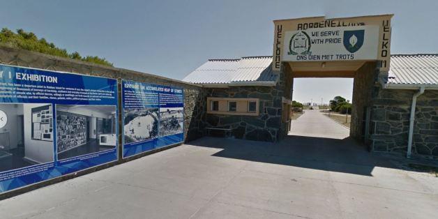 Visiter la prison de Mandela sans se déplacer, c'est possible
