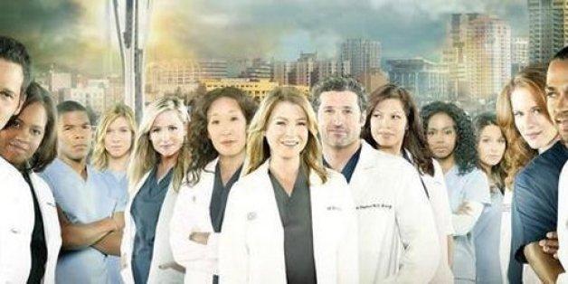 """""""Grey's Anatomy"""" ist bereits in der 12. Staffel"""