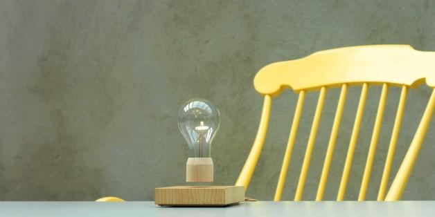 Lampe Qui Le Maghreb LéviteAl Invente Une Designer Suédois Huffpost dxBrCoeWQ