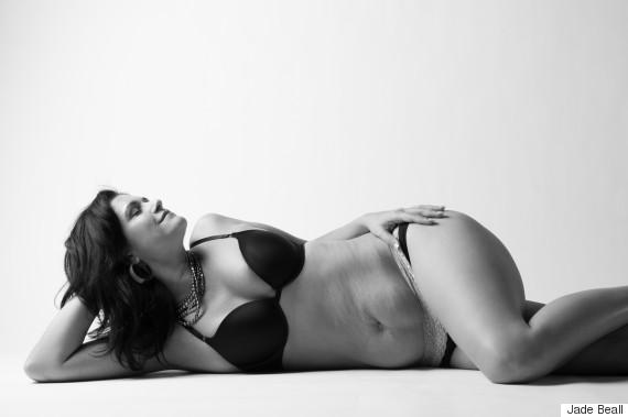 beautiful body