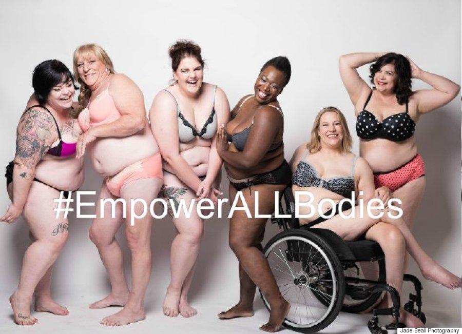 empower all bodies