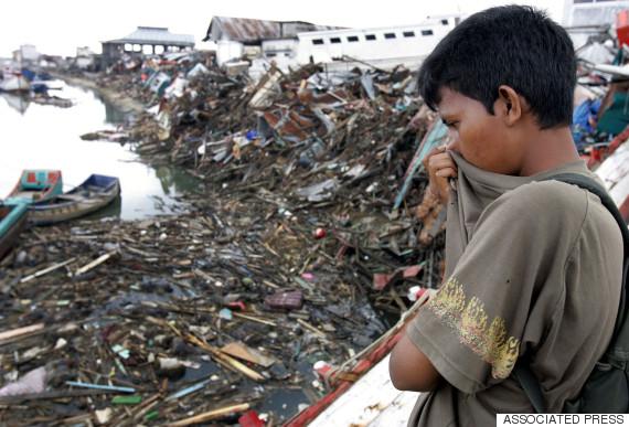 indonesia earthquake 2004