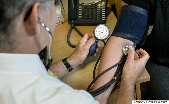 Ed Miliband Warns Of NHS Healthcare Privatisation Under Conservatives After General Election 2015