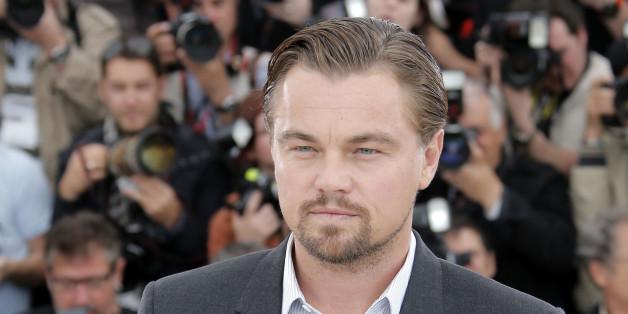 DiCaprio lädt zur Umwelt-Gala.