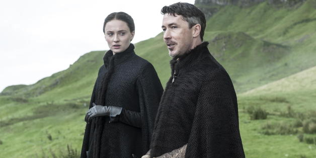 'Game Of Thrones' Just Confirmed A Major Sansa Fan Theory