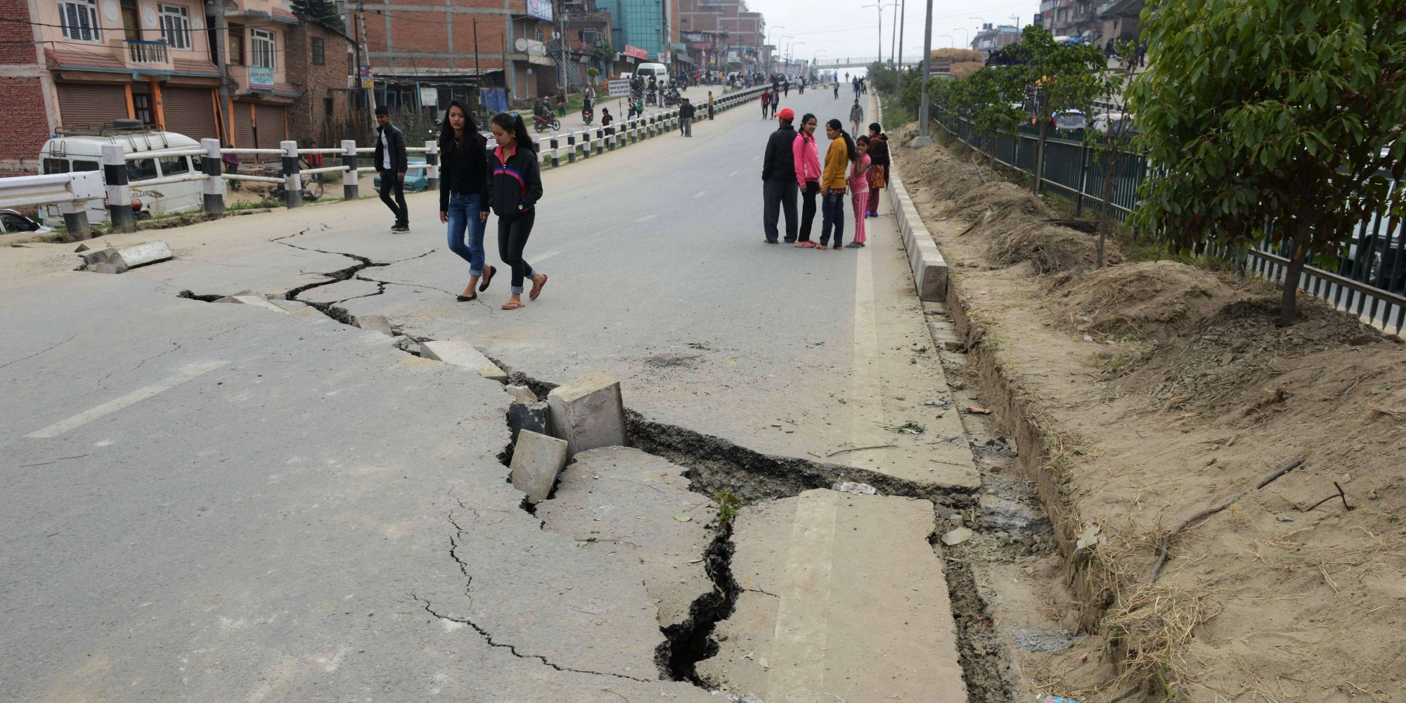 Nepal Breaking News Today Video