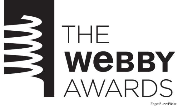 webby awards logo