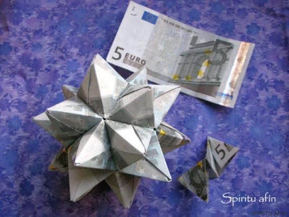estrella moneygami