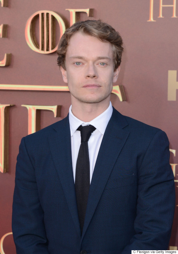alfie allen game of thrones