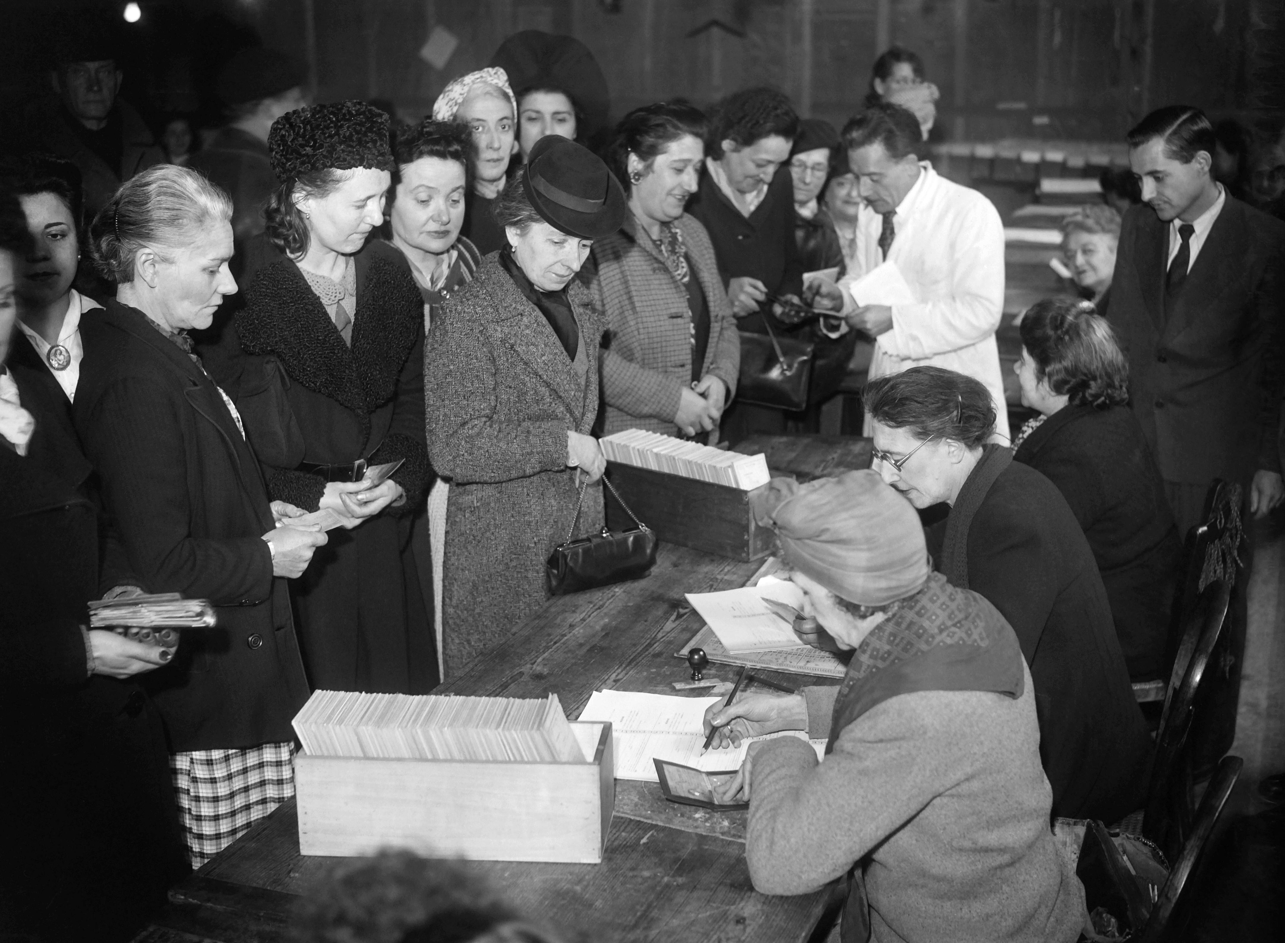 vote femmes