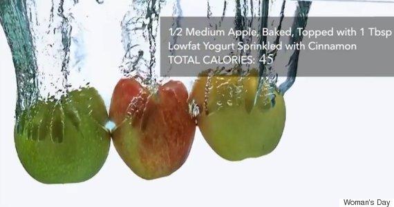 snacks for sugar cravings