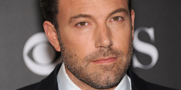 Ben Affleck in the press room at The Hollywood Film Awards 2014 held at the Hollywood Palladium in Los Angeles, USA.