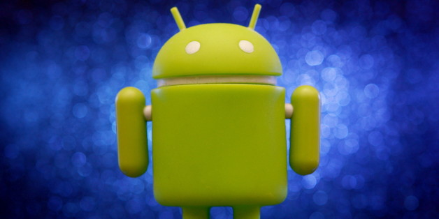 If Your Android Apps Are Crashing Suddenly, Try This Fix