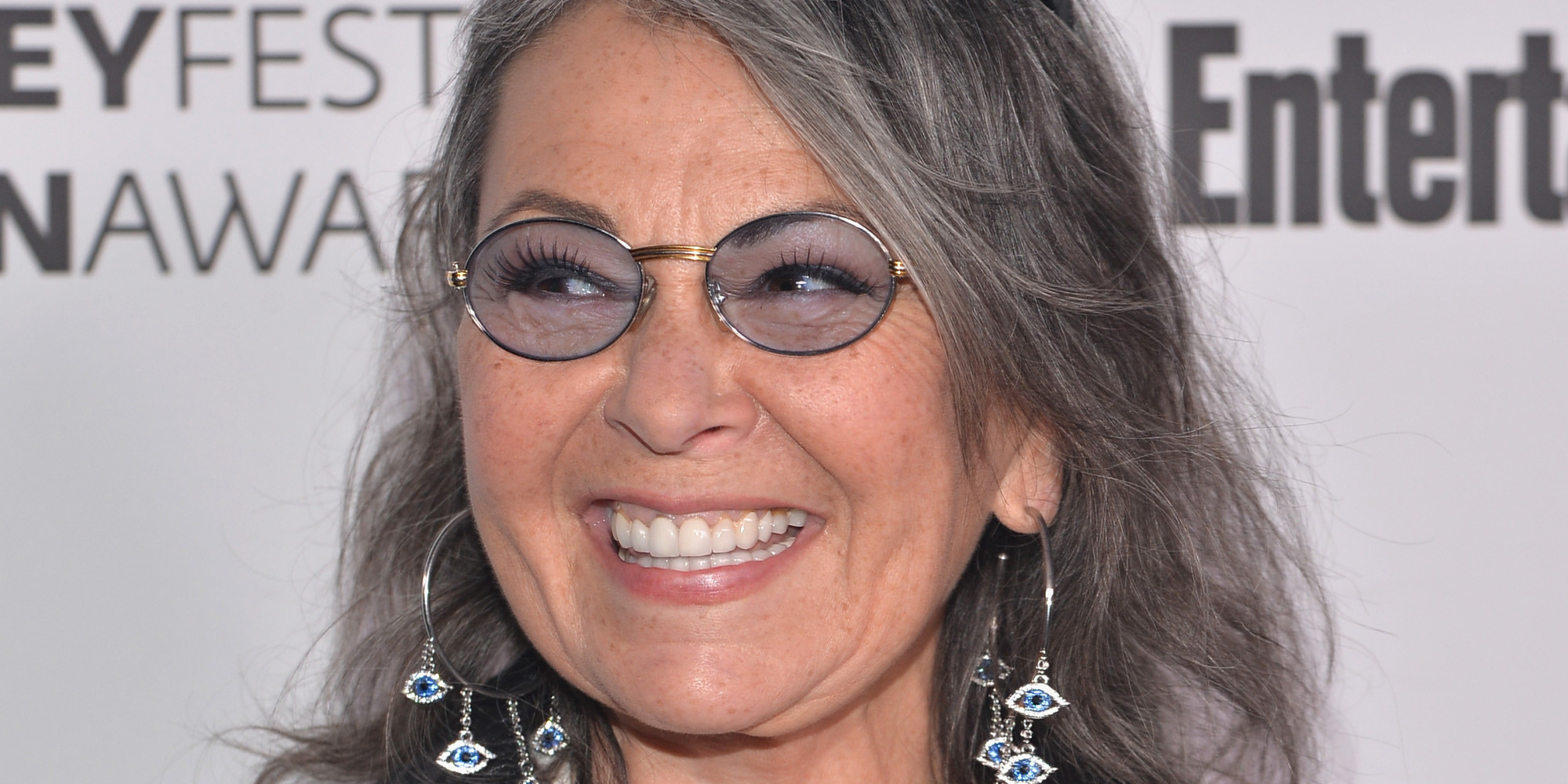 Roseanne Barr Is Going Blind Here S What You Should Know
