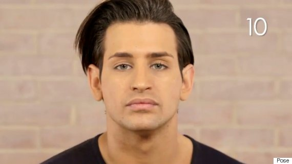 ollie locke smooth skin