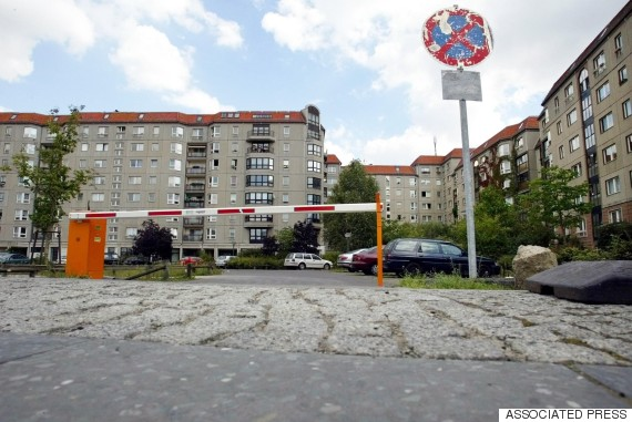 berlin hitler bunker