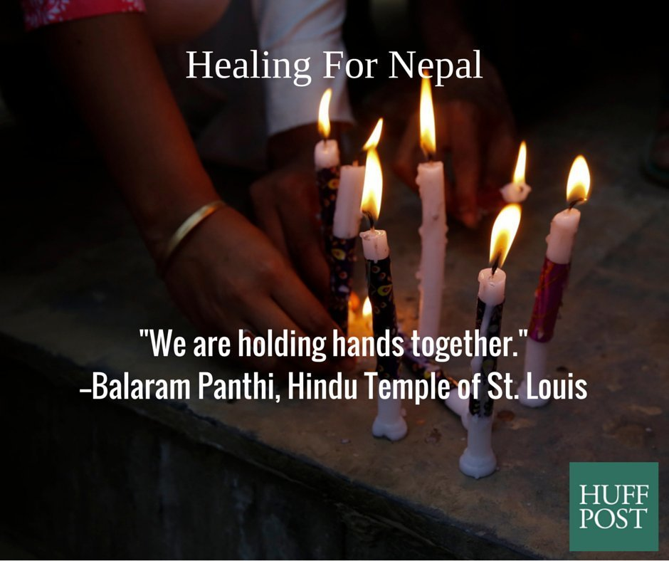 seisme nepal