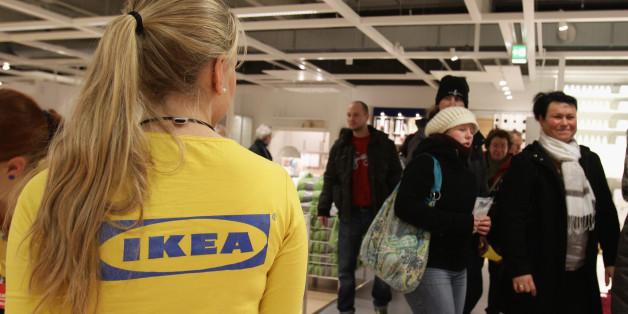 Ikea startet eine große Aktion.