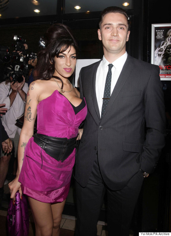 reg traviss amy winehouse