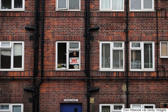 council flats