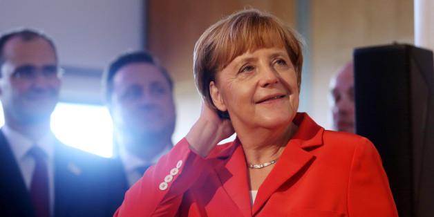Liebe Kanzlerin, ich habe Ihre Politik der Volksverdummung satt