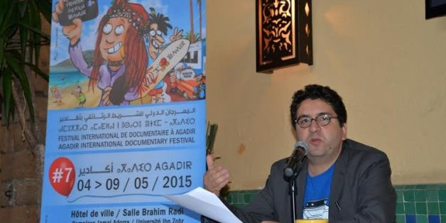 FIDADOC 2015: Pourquoi les jeunes cinéastes devraient aussi se tourner vers le film documentaire (INTERVIEW)