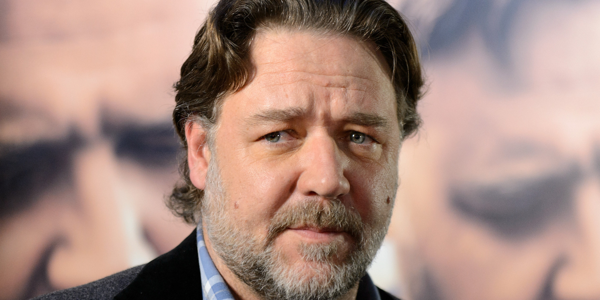 hollywood stars russell crowe - HD 1500×1000