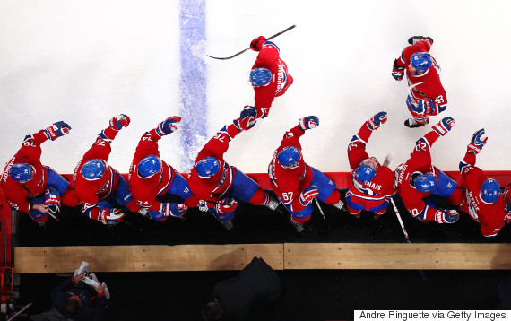 canadiens lightning 2014