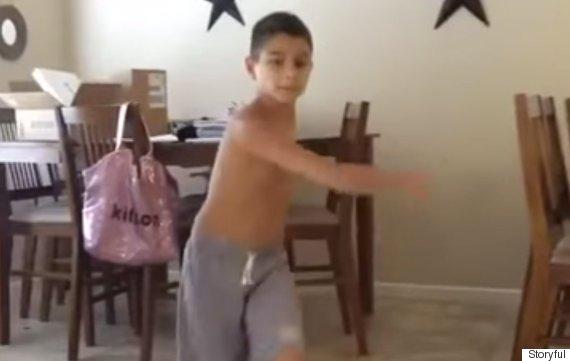 ballet pirouette
