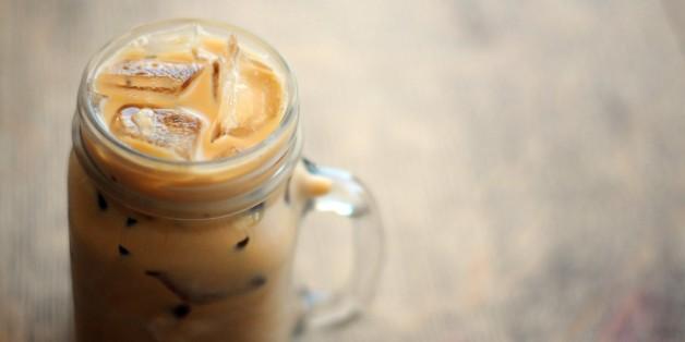 아이스 커피를 색다르게 마시는 팁 10